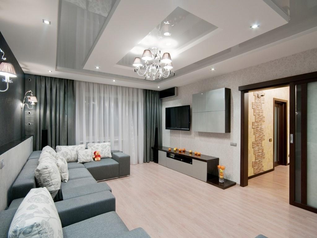 Отзывы о Единая служба ремонта квартир - Строительство